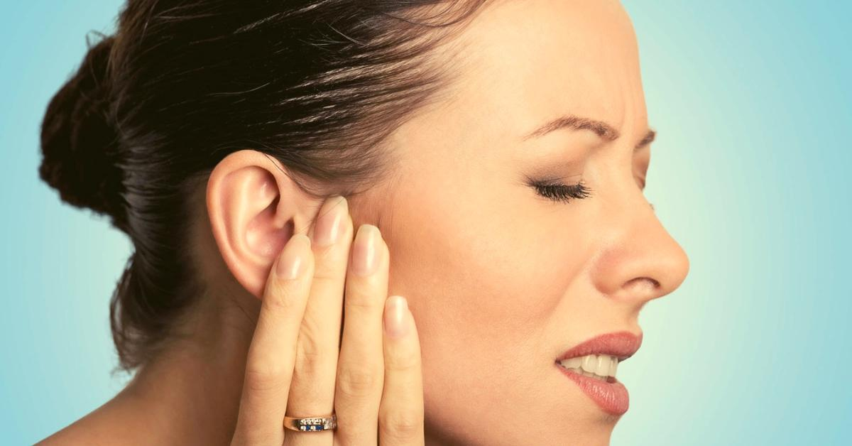 Best Essential Oils For Ear Ache