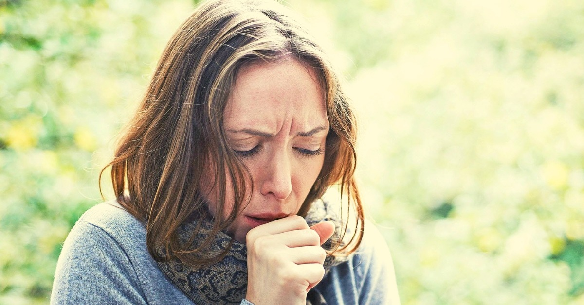 Best Essential Oils For Cough
