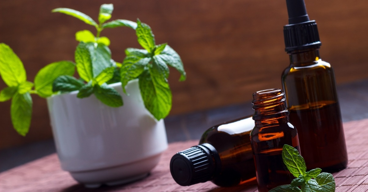 essential oils really safe?