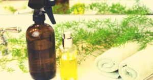 Essential Oils for Cleaning – Best Oils +3 Recipes To Keep Your House & Air CLEAN!