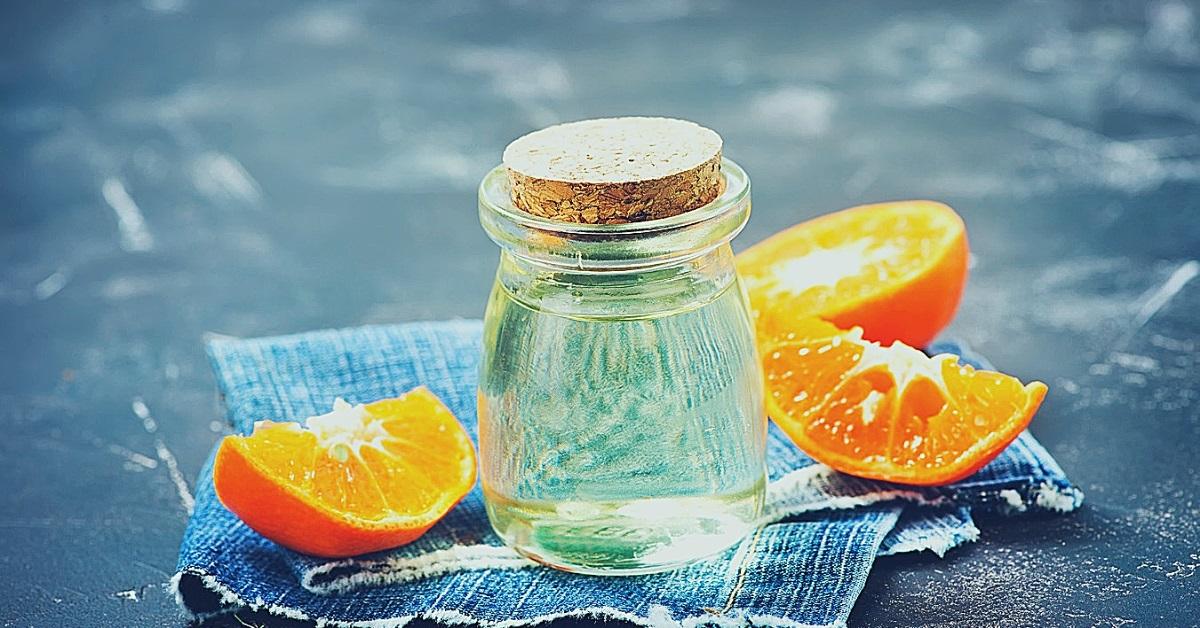 ways to use sweet orange eo