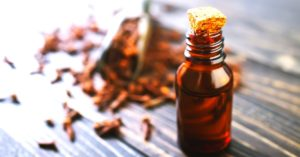 Clove Bud Essential Oil Benefits That'll Make You Get A Bottle